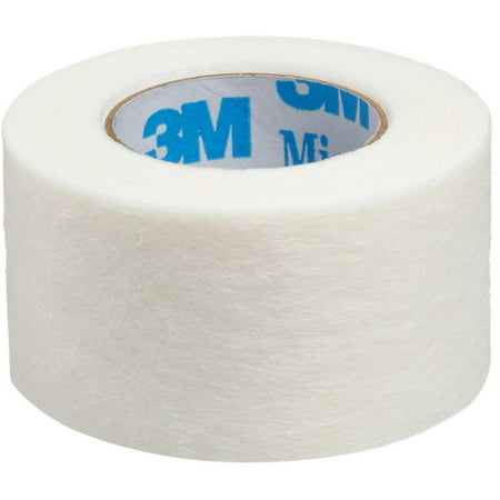 3M Medical Tape Micropore Skin Friendly Paper 2