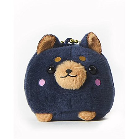 Cute Kawaii Animal Friends Mini Strap Plush (1.5