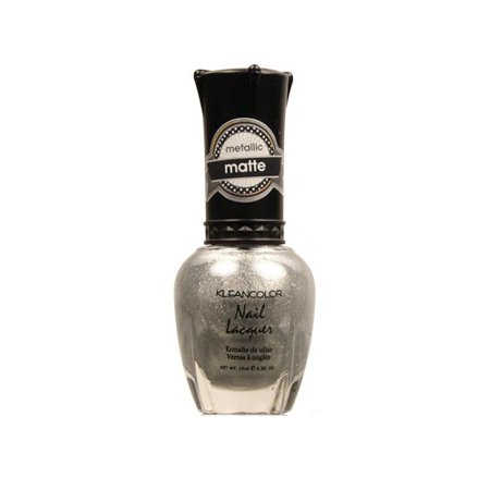 KLEANCOLOR Matte Nail Lacquer - Happy New - Happy Halloween Nails