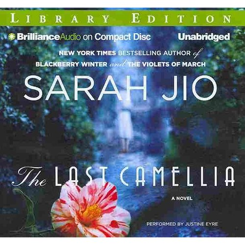 The Last Camellia: Library Edition