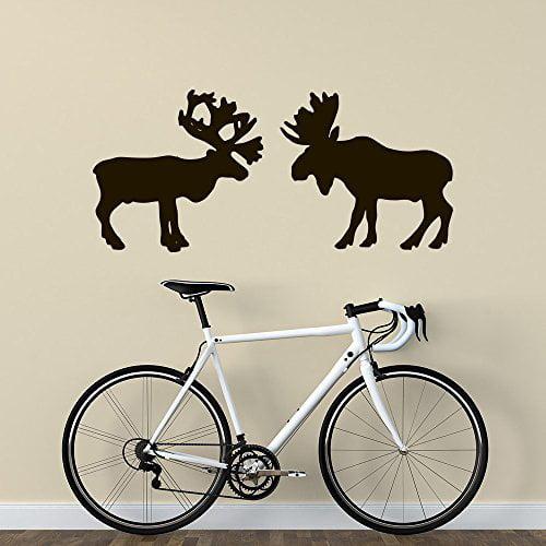 GERBER Cyclo-Cross Frame Sticker Decal Set