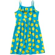 Girls' Front Ruffle It Dress
