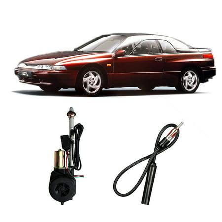 Subaru Svx Car (Subaru SVX 1992-1997 Factory OEM Replacement Radio Stereo Powered Antenna Mast)