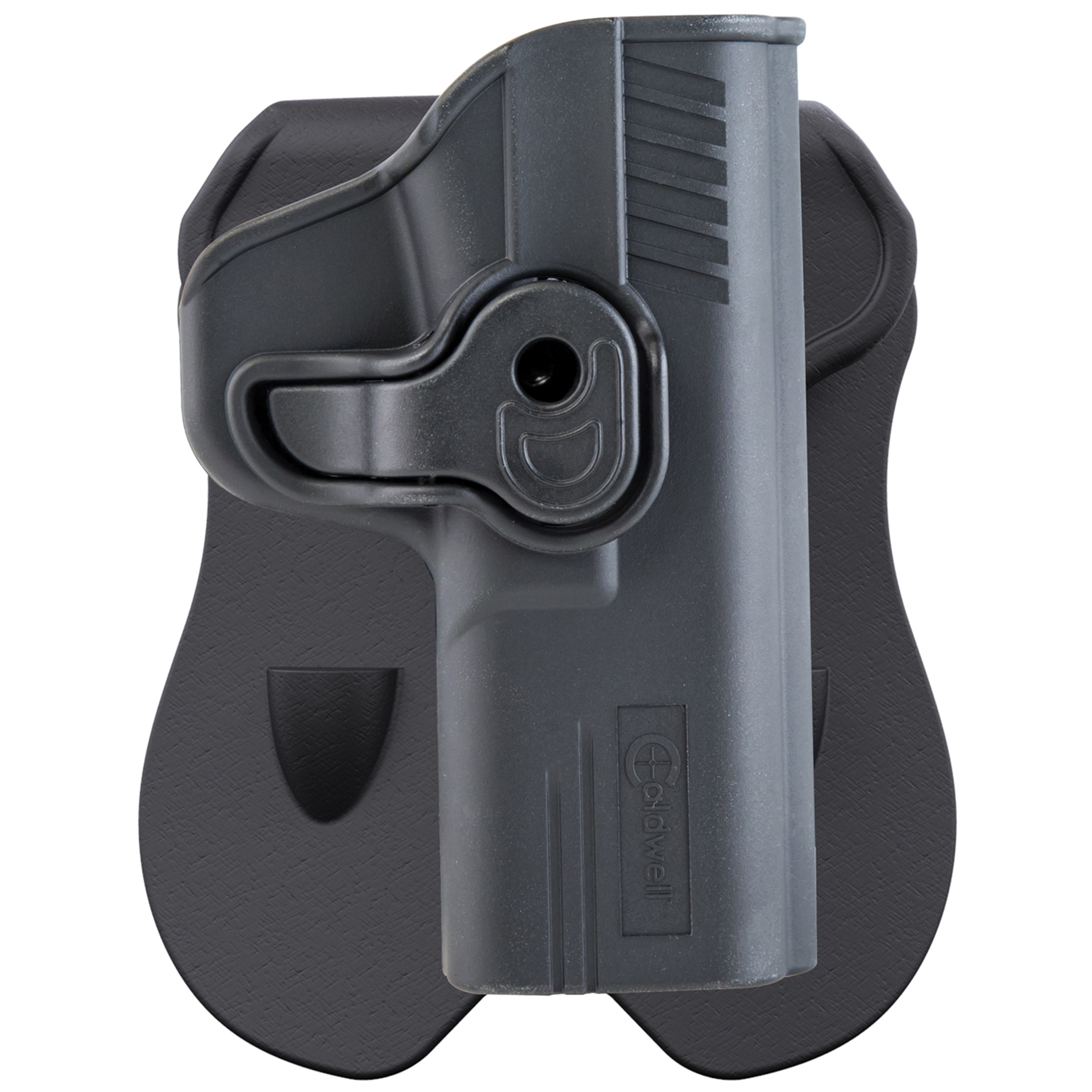 Caldwell Tac Ops Holster Glock 32, Right Hand, Black by Caldwell