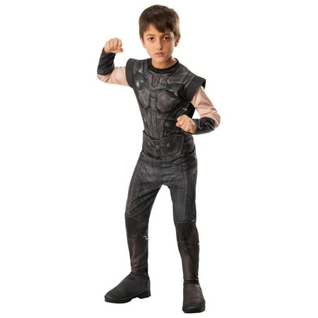 Marvel Avengers Infinity War Thor Boys Halloween Costume (Halloween Thorn)