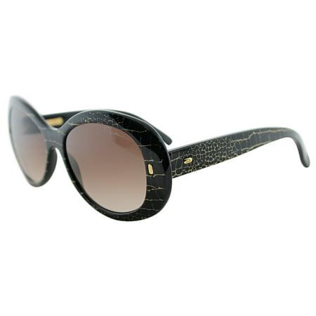 Giorgio Armani GA907 XZW Women's Round Sunglasses