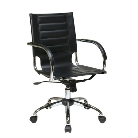 - office star products avenue six trinidad office chair