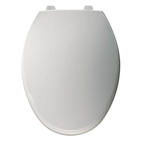 Marvelous Bemis Just Lift Plastic Elongated Toilet Seat Gmtry Best Dining Table And Chair Ideas Images Gmtryco