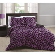 Private Label Mandy Hearts 4-piece Comforter Set