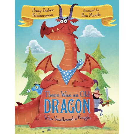 There Was an Old Dragon Who Swallowed a Knight ()