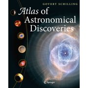 Atlas of Astronomical Discoveries - eBook