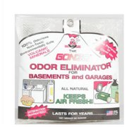 WEIMAN PRODUCTS LLC Zeolite Basement Odor Eliminator