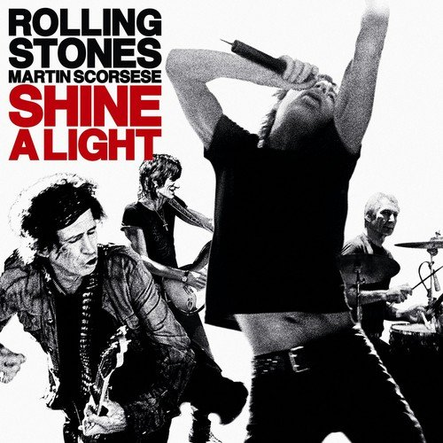 Shine A Light (Deluxe Edition) (2CD)