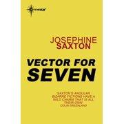 Vector for Seven - eBook