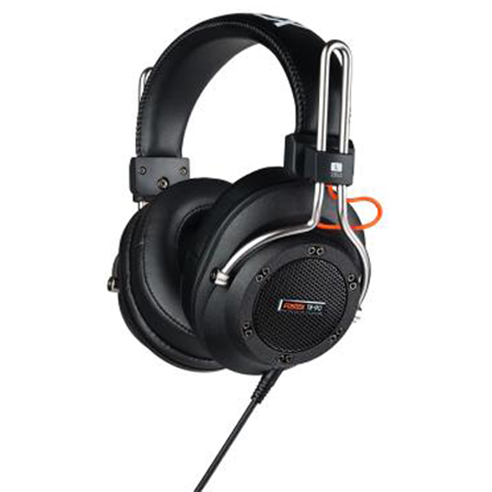 Fostex TR-90 250ohm Semi-Open Professional Dynamic Headphones