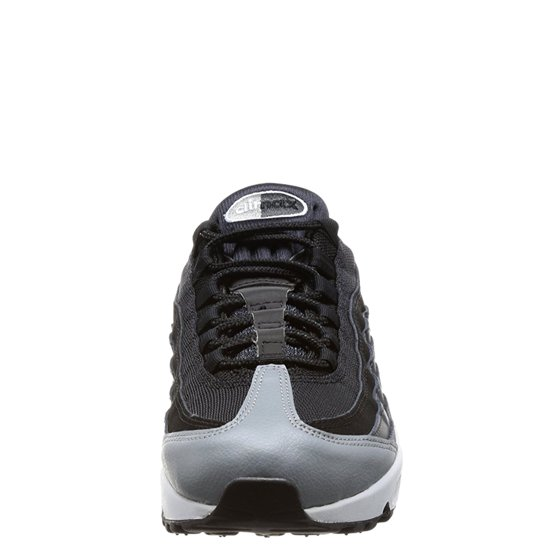 13ed0b0711f Nike - Nike Men s Air Max 95 Essential Sneakers 749766-021 Black ...