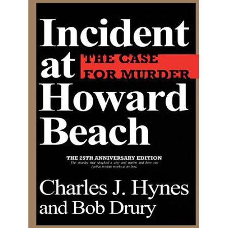 Incident at Howard Beach - - Howard Beach Halloween Parade