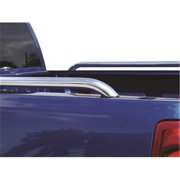 GO IND 511 Bed Side Rail, Chrome Plated - 6 Ft.