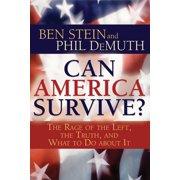 Can America Survive? - eBook