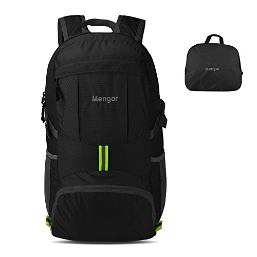 Ultralight/&Handy Most Durable/&Best Foldable Water Resistant Travel Backpack Bag