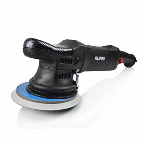 Rupes LHR21ES Big Foot Random Orbital Polisher by