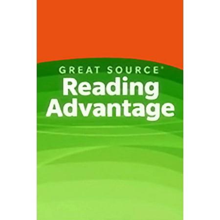 Great Source Reading Advantage: Teacher's Edition (Level D) 2009 [Paperback] - Level D