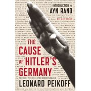 The Cause of Hitler's Germany - eBook