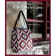 Yoko Saito's Bags I Love to Carry (Paperback)