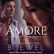 Amore Part 2 - Audiobook