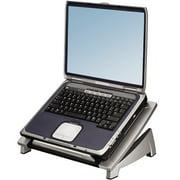 Fellowes Office Suites Laptop Riser, Black/Silver