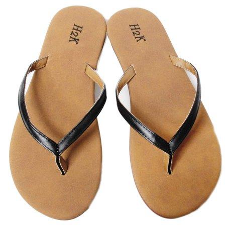 Women's Lightweight Comfort Flat Summer Thong Flip Flop Sandal (FREE SHIPPIING)