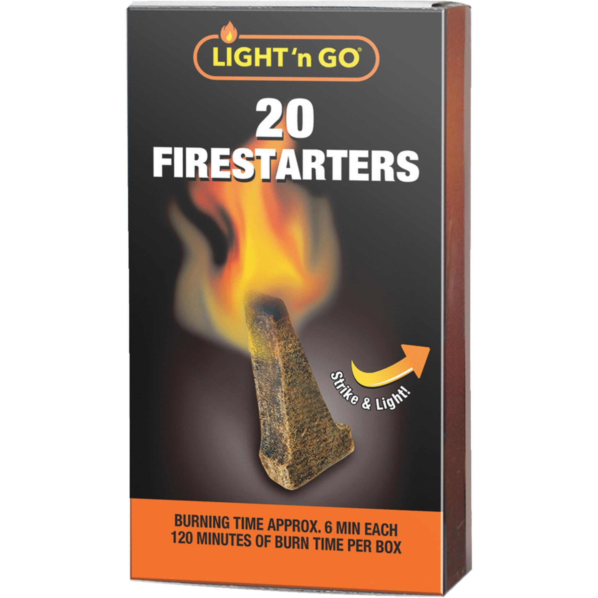 Light'n Go Fire Starter by Essay Group