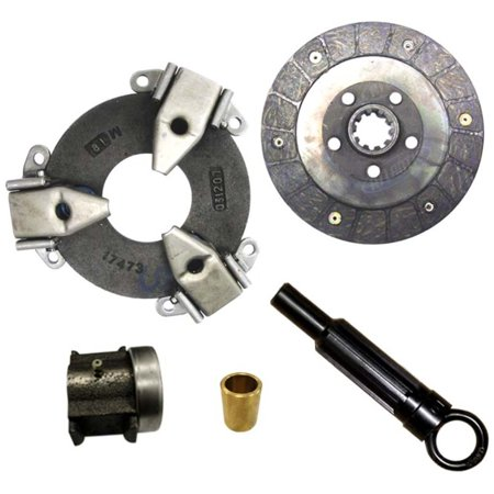 404639R94 New Clutch Kit Made to fit Case-IH Tractor Models CUB 154 LO BOY