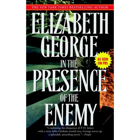 In the Presence of the Enemy (In The Presence Of Enemies Part 1)