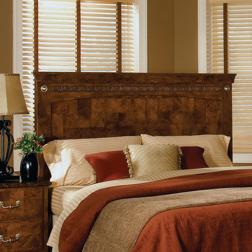 Standard Furniture San Miguel Wood Headboard