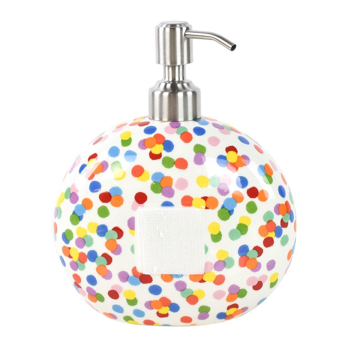 Coton Colors Happy Everything Mini Soap Pump