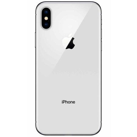 Iphone x 256gb refurbished