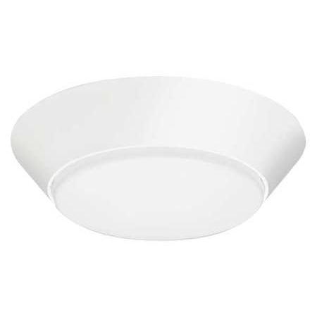 LITHONIA LIGHTING FMML 13 840 DDBT LED Flush Mount,13in,Rnd,Bronze,4000K