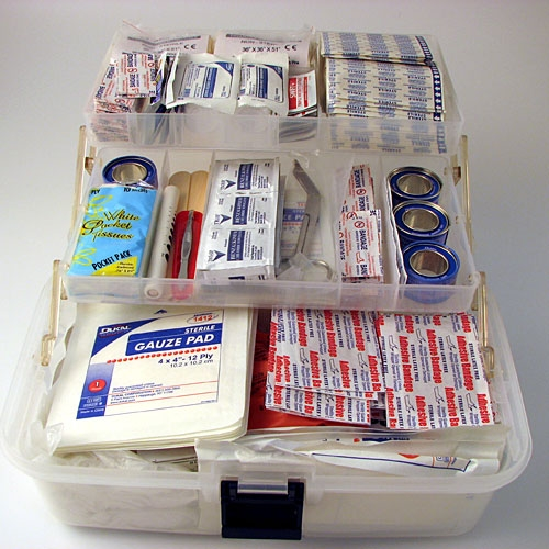 Mayday FA-TK7 Rescue One First Aid Kit