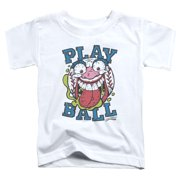Madballs Play Ball Little Boys Shirt