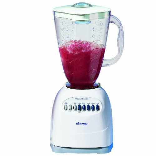 Jarden 6640-022 Table Top Blender 450 W - White - Sunbeam (6640022)