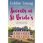 Secrets at St Bride's - eBook