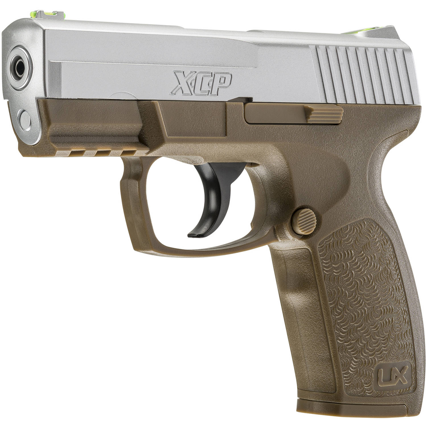 Smith & Wesson 2255053 M&P 40 - Blowback Air Pistol .177 BB ...
