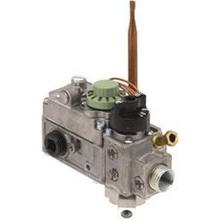 Robertshaw Low-Profile Hydraulic Snap Action Gas (Robertshaw Gas Valve)