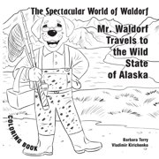 The Spectacular World of Waldorf - Paperback
