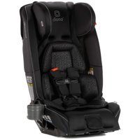 Diono Radian 3 RXT 3-in-1 Convertible Car Seat, Black