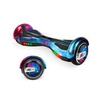 Madd Gear Hoverglide - Infinite Hoverboard, Oil Slick Hoverboard