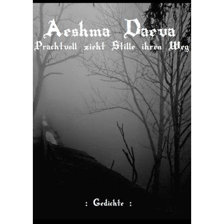 Aeshma Daeva Ebook