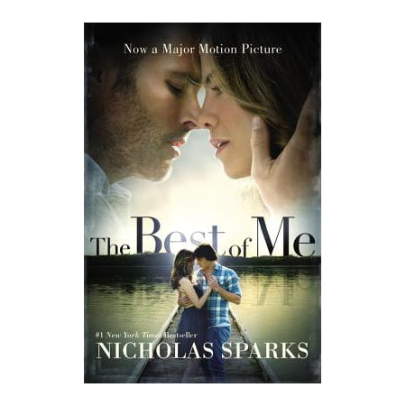 The Best of Me (Movie Tie-In) (Best Of Me Premiere)