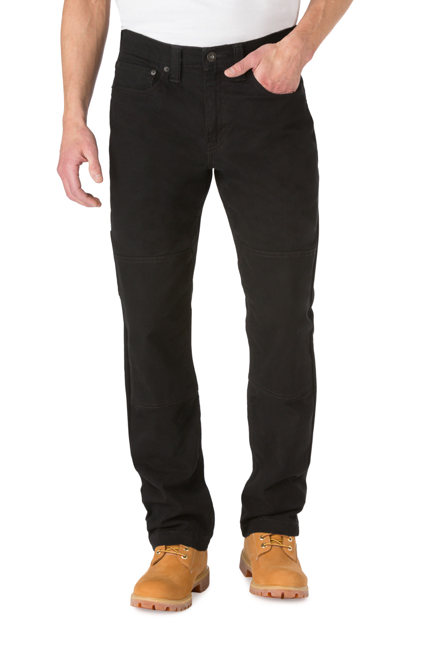 Men's Flex Canvas Work Wear Pants